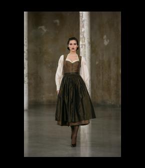 Brandhof Dirndl blouse by Lena Hoschek Tradition - AW21/22 autumn/winter collection