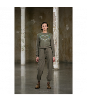 Wanderlust Sweater by Lena Hoschek - Lena Hoschek Tradition - Autumn/Wintercollection 20/21