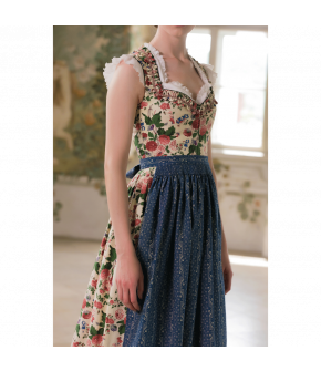 Apollonia Dirndl - SS21 summer collection - Lena Hoschek Tradition
