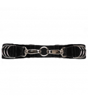 Hard Limits Belt