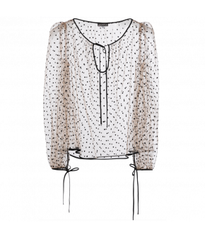 Lena Hoschek Teaser blouse - Season of the Witch - SS20 -FS20 - Teaser Bluse