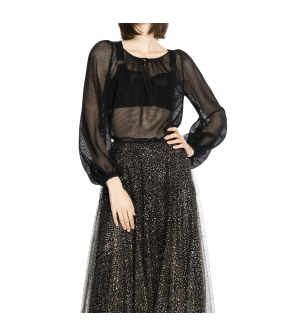 Lena Hoschek Witchcraft Blouse - Season of the Witch - SS20
