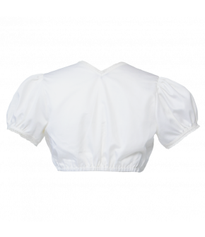 Lena Hoschek Dirndl blouse Ossiach by Lena Hoschek Tradition - Spring / Summer 2019