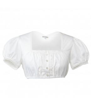 Ossiach Dirndl blouse