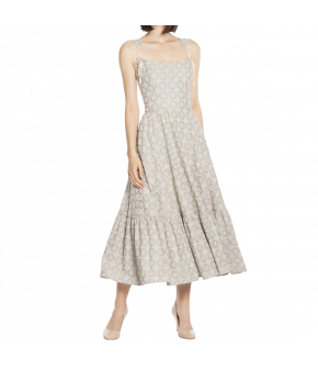 Lena Hoschek Daughter of Freedom dress - Season of the Witch - SS20 - FS20 - Lena Hoschek Daughter of Freedom Kleid