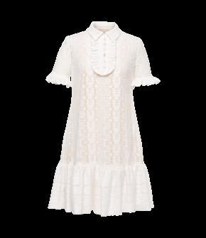 Matinée Dress by Lena Hoschek - SS21 summer collection - Antoinette's Garden