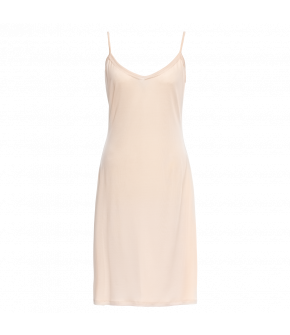 "Lena Hoschek ""Slip"" dress in creme- Season of the Witch - SS20 - FS20 - Lena Hoschek ""Slip"" Kleid in Creme"