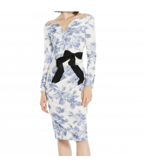 Lena Hoschek Sophistication dress - Season of the Witch - SS20 - FS20 - Lena Hoschek Sophistication Kleid