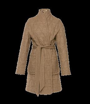 Comfort Zone Jacket by Lena Hoschek - AW21/22 autumn/winter collection - Biedermeier