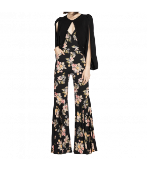 Lena Hoschek Midsummer Jumpsuit - Season of the Witch - SS20 - FS20 - Lena Hoschek Midsummer Overall
