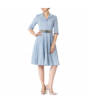 Mona Dress by Lena Hoschek Tradition - Spring / Summer 2019