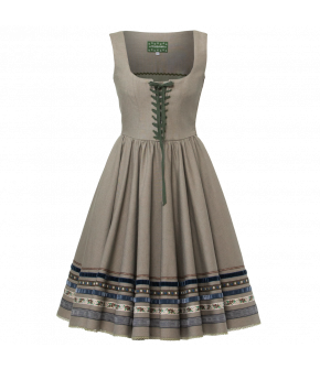 "Lena Hoschek Dress ""Nikoletta"" by Lena Hoschek Tradition - Spring / Summer 2019"