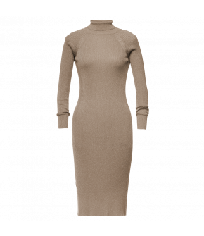 Claudine Knitted Dress
