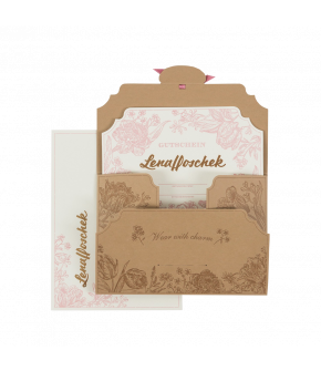 Lena Hoschek Gift Card