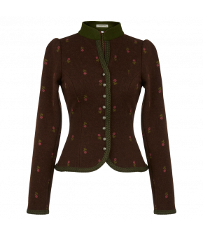 Whether you choose Mitzi, Fritzi, Poldi or Franz Joseph – these Walkjanker jackets are a delight to behold.