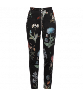Lena Hoschek Forbidden Fruit pants - Season of the Witch - SS20 - FS20 - Lena Hoschek Forbidden Fruit Hose