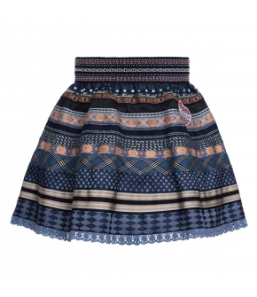 Lena Hoschek mini ribbon skirt