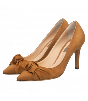 Randy Pumps camel by Lena Hoschek!