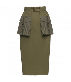 Aviator Skirt