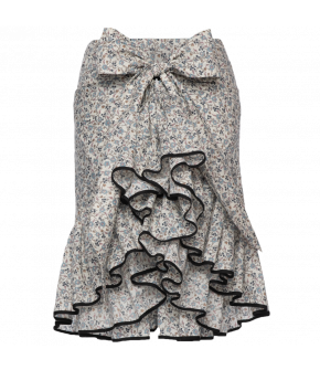 Petti Butt Skirt by  Lena Hoschek - Season of the Witch - Sommer 2020 -SS20