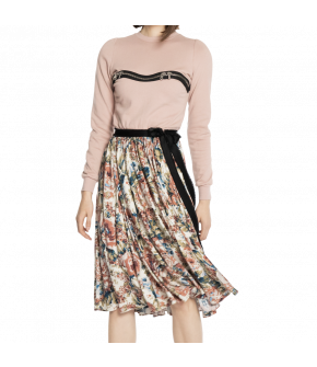 Lena Hoschek Addiction Skirt - Season of the Witch - SS20 - FS20 - Lena Hoschek Addiction Rock
