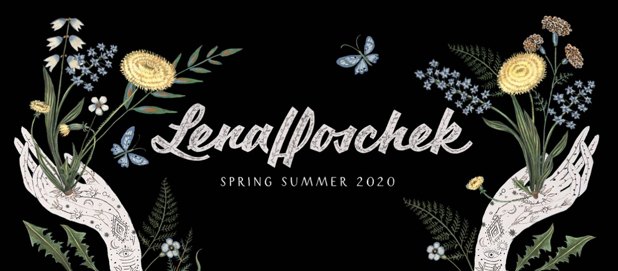 Lena Hoschek SS 20 Season of the Witch Collection