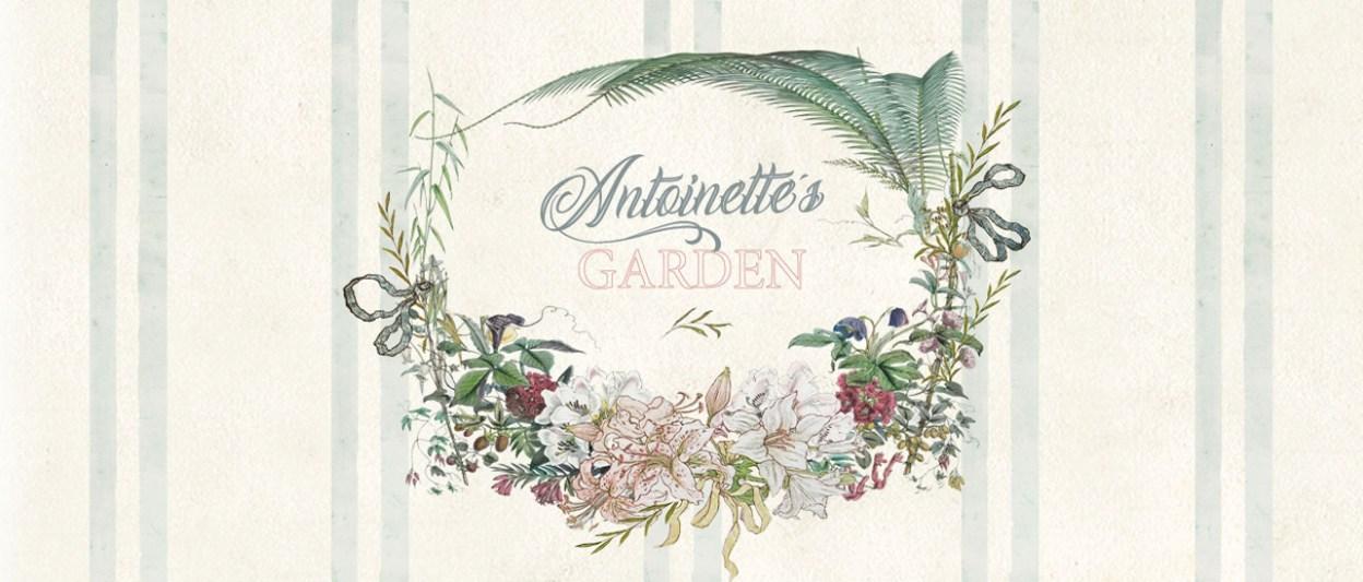 Lena Hoschek SS21 Antoinette's Garden