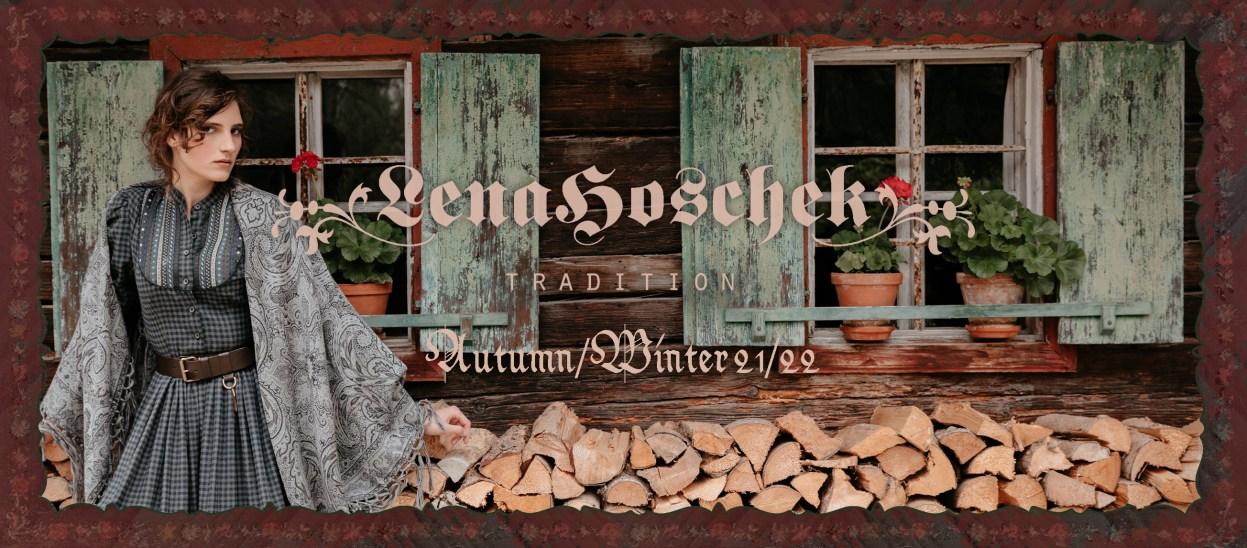 Lena Hoschek Tradition - Autumn / Winter 2021/22