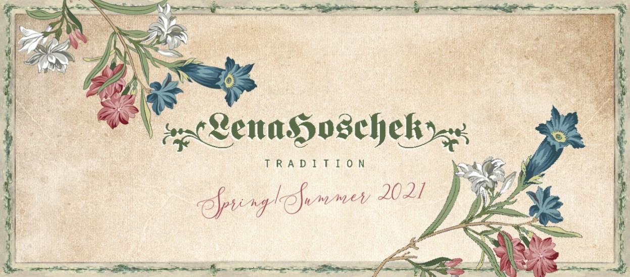 Lena Hoschek Tradition - Spring / Summer 2021