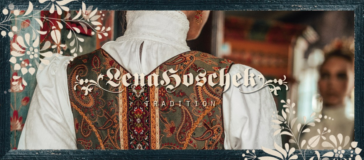 Lena Hoschek Tradition - Autumn / Winter 2020/21