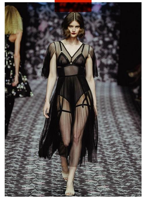 Vogue.de - Lena Hoschek SS20