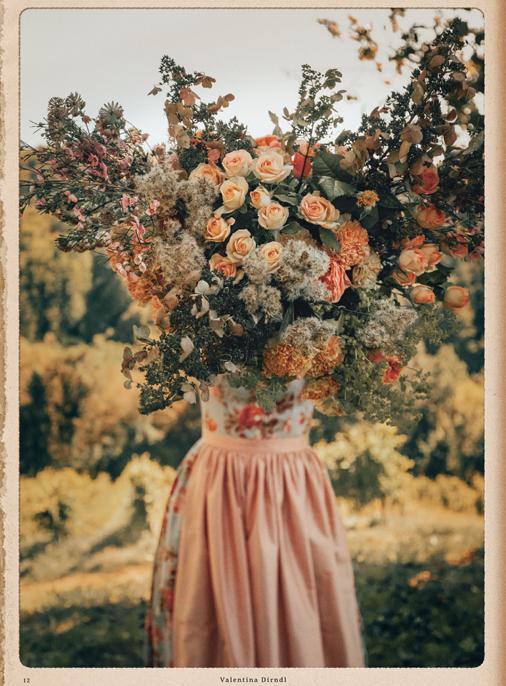 Katalog - Lena Hoschek - SS19 - Tradition - Bild-12