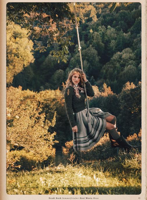 Katalog - Lena Hoschek - SS19 - Tradition - Bild-13