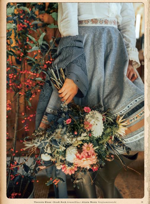 Katalog - Lena Hoschek - SS19 - Tradition - Bild-15