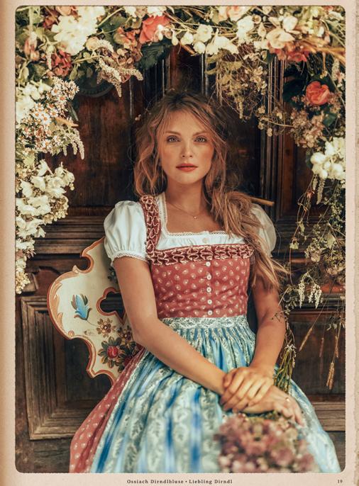 Katalog - Lena Hoschek - SS19 - Tradition - Bild-19