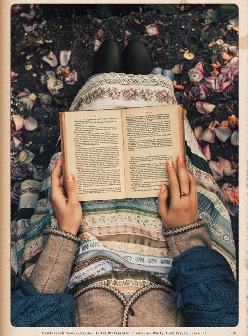 Katalog - Lena Hoschek - SS19 - Tradition - Bild-21
