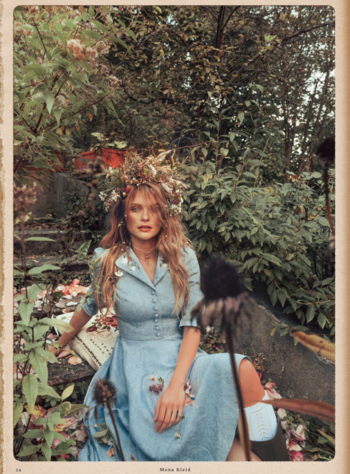 Katalog - Lena Hoschek - SS19 - Tradition - Bild-24