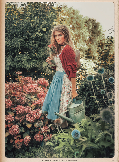 Katalog - Lena Hoschek - SS19 - Tradition - Bild-25