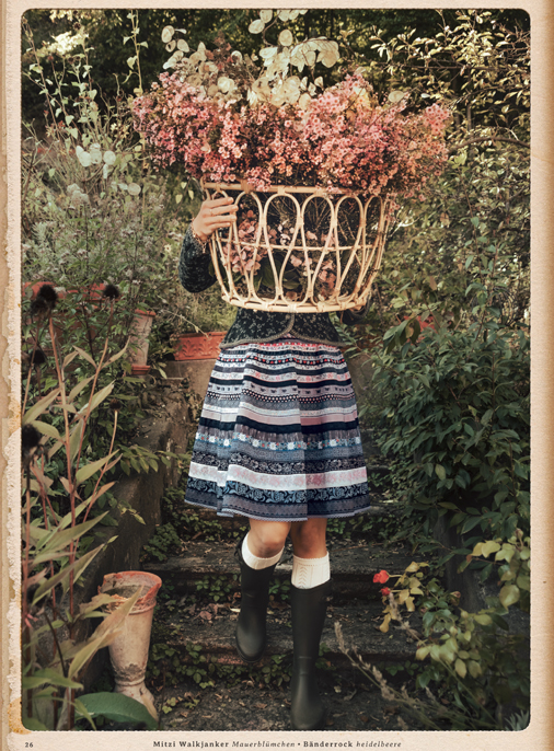 Katalog - Lena Hoschek - SS19 - Tradition - Bild-26