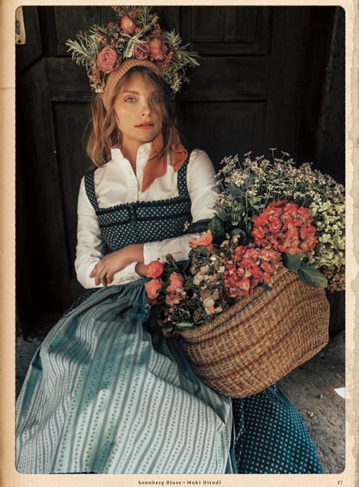 Katalog - Lena Hoschek - SS19 - Tradition - Bild-27