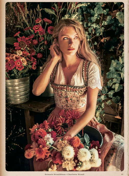 Katalog - Lena Hoschek - SS19 - Tradition - Bild-29