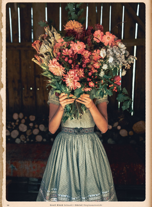 Katalog - Lena Hoschek - SS19 - Tradition - Bild-30