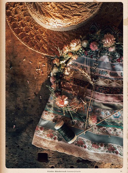 Katalog - Lena Hoschek - SS19 - Tradition - Bild-31