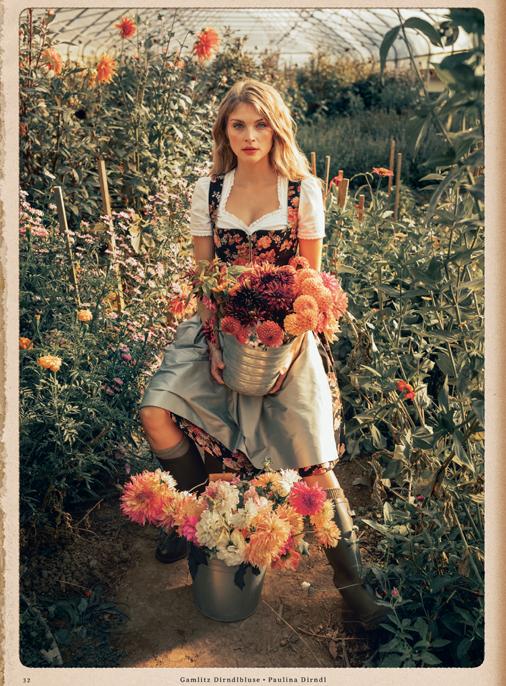 Katalog - Lena Hoschek - SS19 - Tradition - Bild-32
