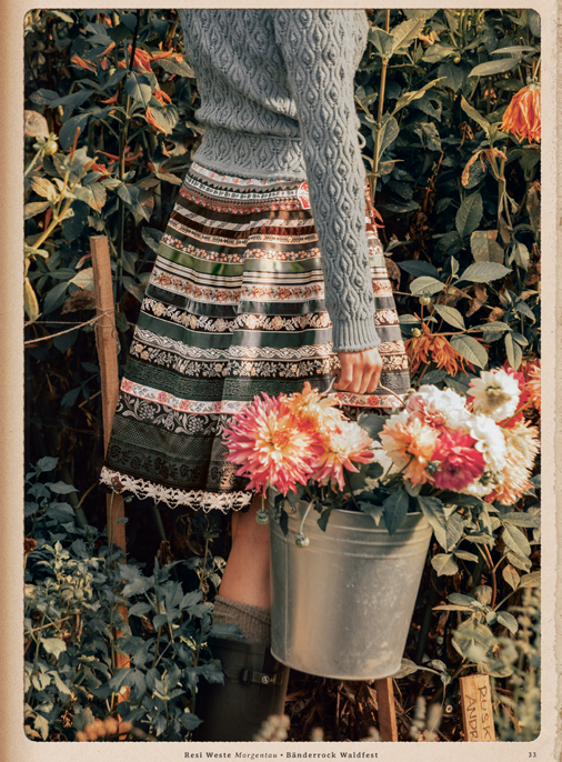 Katalog - Lena Hoschek - SS19 - Tradition - Bild-33