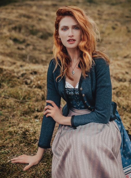 Katalog - Lena Hoschek - AW19/20 - Tradition - Bild -33