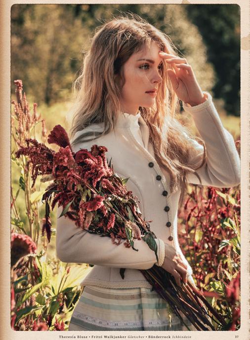 Katalog - Lena Hoschek - SS19 - Tradition - Bild-37
