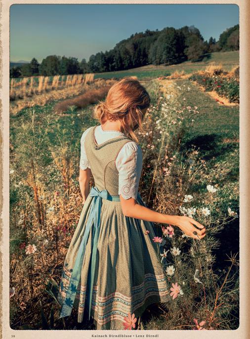 Katalog - Lena Hoschek - SS19 - Tradition - Bild-38