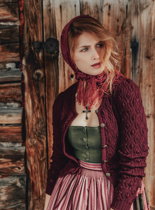 Katalog - Lena Hoschek - AW19/20 - Tradition - Bild -38