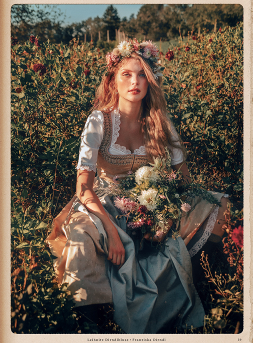 Katalog - Lena Hoschek - SS19 - Tradition - Bild-39